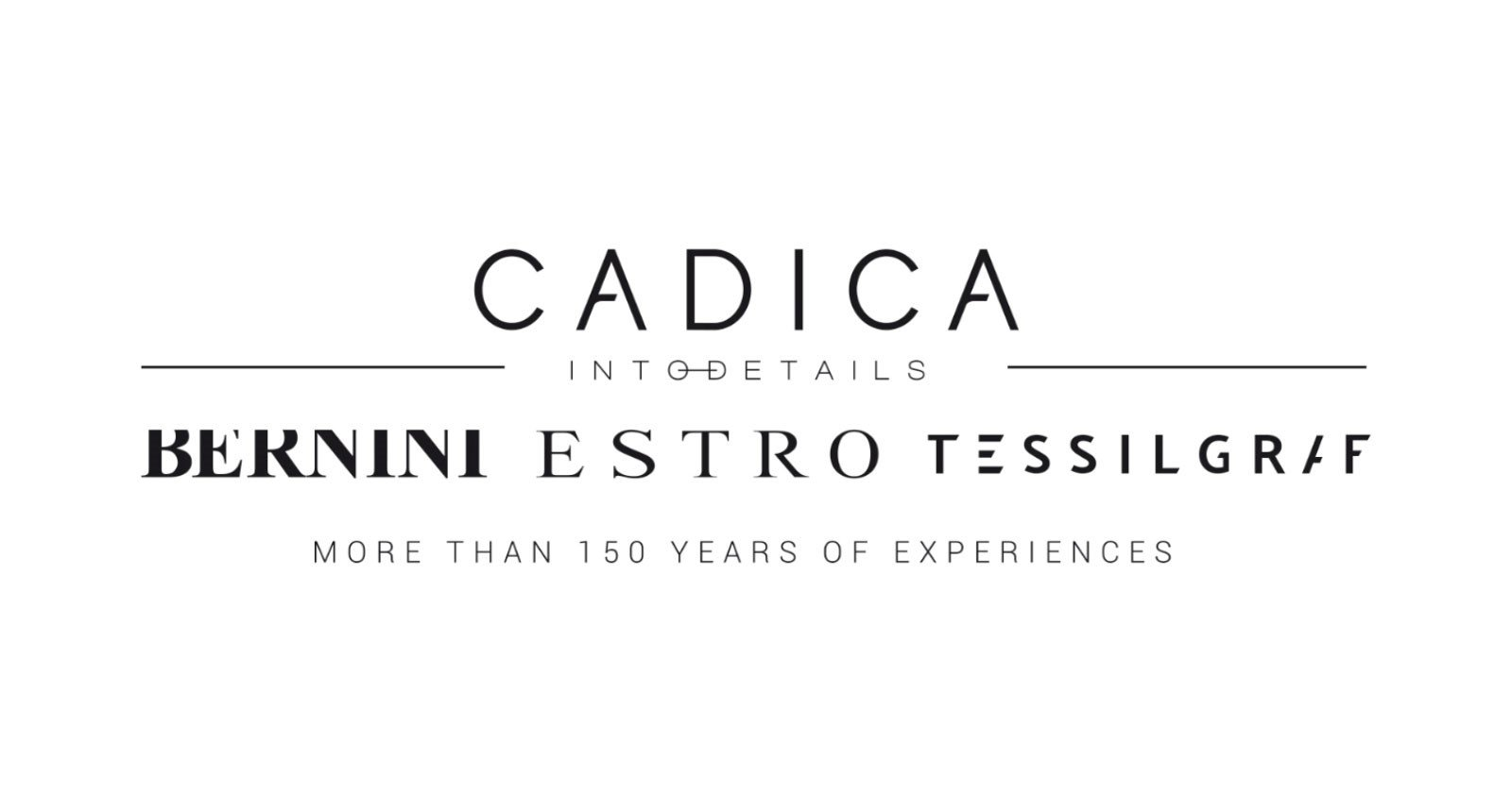 Cadica Group announces the 100% acquisition of Estro Srl