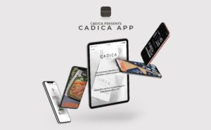 Cadica presents: CADICA APP