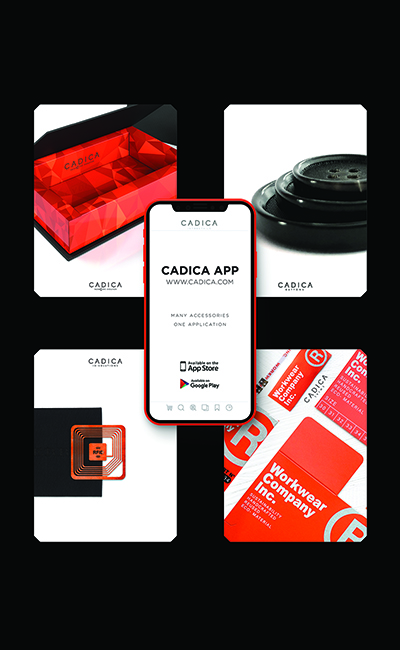 PAMBIANCO news: Cadica expands its products and digital offer