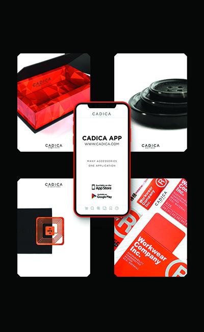 PAMBIANCO news: Cadica amplia l'offerta prodotto e digitale